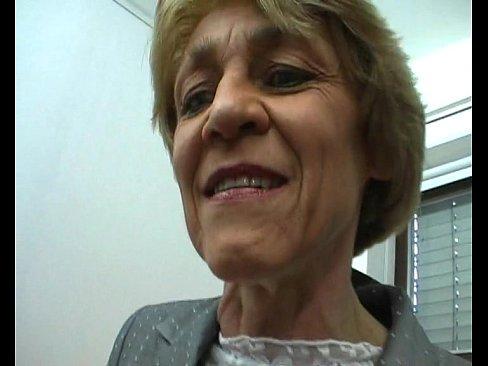 Oma Macht Gern Sextreffen – German Granny Likes Livedates
