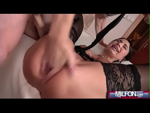 Milf Sex Goddess's Squirting Orgasm(Ania Kinski) 03 Video-12