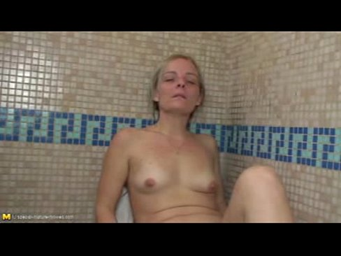 Sauna Ladies 03