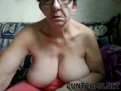 Old Mature Granny Plays With Herself In Retirement Home On Webcam – More At Cuntcams.net