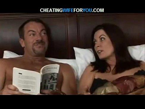 Cheating Wife Next Door – #003